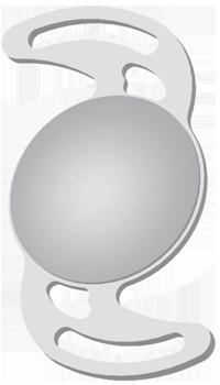 OcuFlex Hydrophilic Monofocal IOL | EyePharma